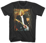 Kurt Cobain - Film Strip Photo T-Shirt