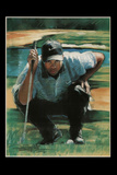 Tiger Woods GOLF Sports Poster NIKE PGA Masters Prints