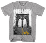 Wu Tang Clan - Bridge T-shirts
