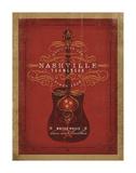 Nashville Prints by  Anderson Design Group