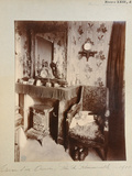Interior of a Working Class Home in the Rue de Romainville, Paris, 1910 Photographic Print by Eugene Atget