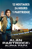 Alan Partridge - Alpha Papa Posters