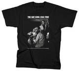 Nat King Cole - Trio T-shirts