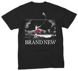Brand New - Anchor Kite T-Shirts