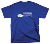 Blue Note - Finest Jazz Logo T-Shirt