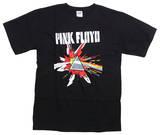 Pink Floyd - Pop Art Dark Side Prism T-Shirt