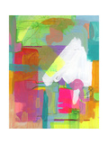 Carnivale Giclee Print by Jaime Derringer