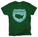 EMI Records - Back Porch Shirts