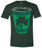 Irish Solo Cup T-shirts