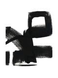 Untitled 1 Giclée-tryk af Jaime Derringer