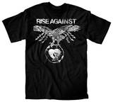 Rise Against - Patriot T-shirts