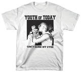 Youth of Today - Can't Close My Eyes T-shirts