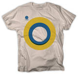 Capitol Records - Capitol Rings T-Shirt