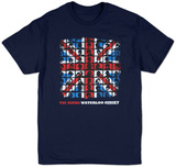 The Kinks - Waterloo Sunset T-shirts