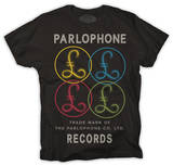 Parlophone - Parlo Quad T-shirts