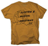 EMI Records - EMI Original T-shirts