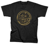 Band Of Skulls - Psych Bike T-Shirt