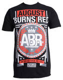 August Burns Red - Crown (slim fit) T-shirts