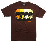 The Beatles - 70s Panel T-shirts