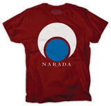 EMI Records - Narada T-shirts