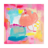 Bright Giclee Print by Jaime Derringer