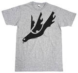 Thursday - Big Black Dove T-shirts