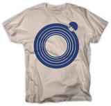 EMI Records - EMI Radiate Shirt