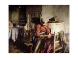 Memories, 1906 Giclee Print by Walter Langley