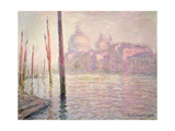 View of Venice, 1908 Giclee Print by Claude Monet