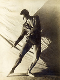 Anton Dolin, 1922 Photographic Print
