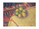 Still Life, 1912 Giclee Print by Spencer Frederick Gore