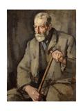 Old Duff, 1922 Giclee Print by Samuel John Peploe