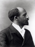 William Edward Burghardt Du Bois (1868-1963) 1904 Photographic Print