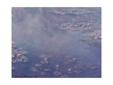 Nympheas, 1906 Giclee Print by Claude Monet