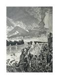 War, 1910 Giclee Print by Max Klinger