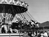 High Jinks on Glasgow Green, 1955 Photographic Print