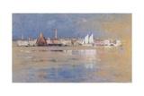 Venice, 1910 Giclee Print by Mary Georgina Wade Wilson