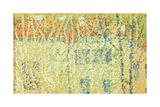 Landscape, 1906-08 Giclée-tryk af Kasimir Malevich