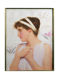 Carina, 1900 Giclee Print by George Lawrence Bulleid