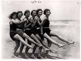 Bathing Beauties, 1924 Photographic Print by  American Photographer