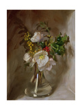 Winter Flowers Giclee Print by John Henry Lorimer