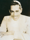 Cab Calloway (1907-94) Photographic Print by  American Photographer