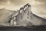 Kampa Dzong, Tibet, 1904 Photographic Print by John Claude White