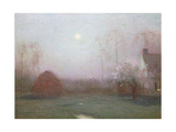 May Moon, 1907 Giclee Print by Bruce Crane