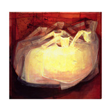 The Bride, 1998 Giclee Print by Catherine McCrickard