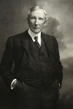 John D. Rockefeller Snr (1839-1937) Photographic Print by  American Photographer