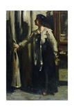 Dark Shadow, 1903 Giclee Print by Lovis Corinth