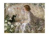 Hydrangeas, 1901 Giclee Print by Philip Wilson Steer