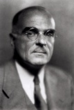 Thornton Wilder (1897-1975) 1940 Photographic Print by Pirie MacDonald