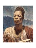Balthazar, 1929 Giclee Print by Glyn Warren Philpot